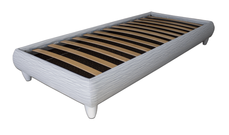 Хотелски основи за матраци / Основа за матрак Лукс с подматрачна рамка