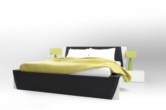 Легло Екстази мебели Ергодизайн