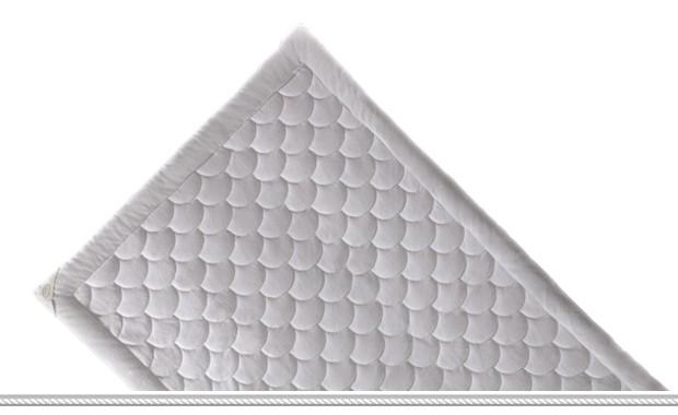 Завивки White Boutique Microfiber Завивка Four Seasons