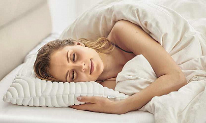 Възглавница Tempur Comfort Pillow Signature