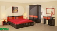 Спалня Ирим – модел Манон