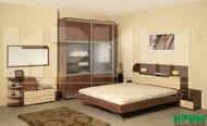 Спалня Ирим – модел Норма