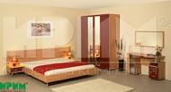 Спалня Ирим – модел Риголето