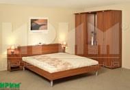 Спалня Ирим – модел Травиата MDF
