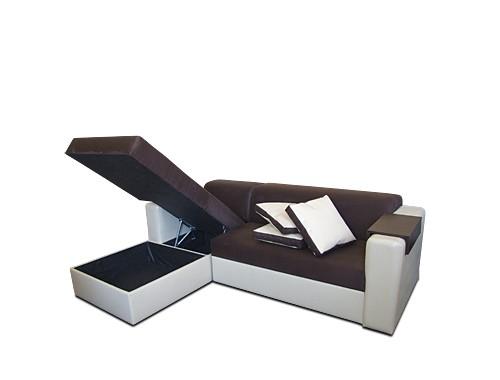Модулна мека мебел АЛЕКС