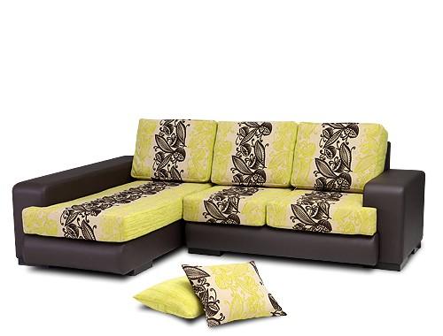 Мека мебел РИКАР
