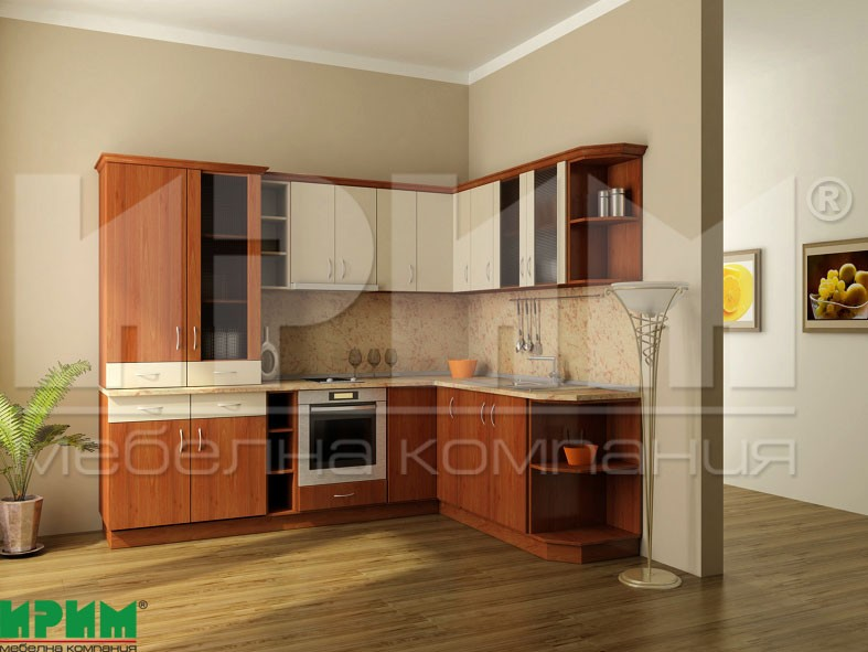 кухни Ирим- Виена