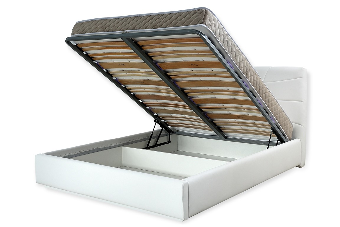 Тапицирано легло Sofia – Мебели Creative