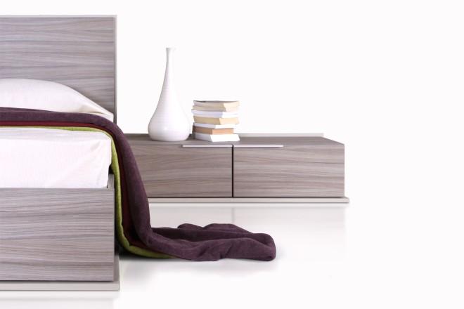Спален комплект Аквамарин мебели Ергодизайн