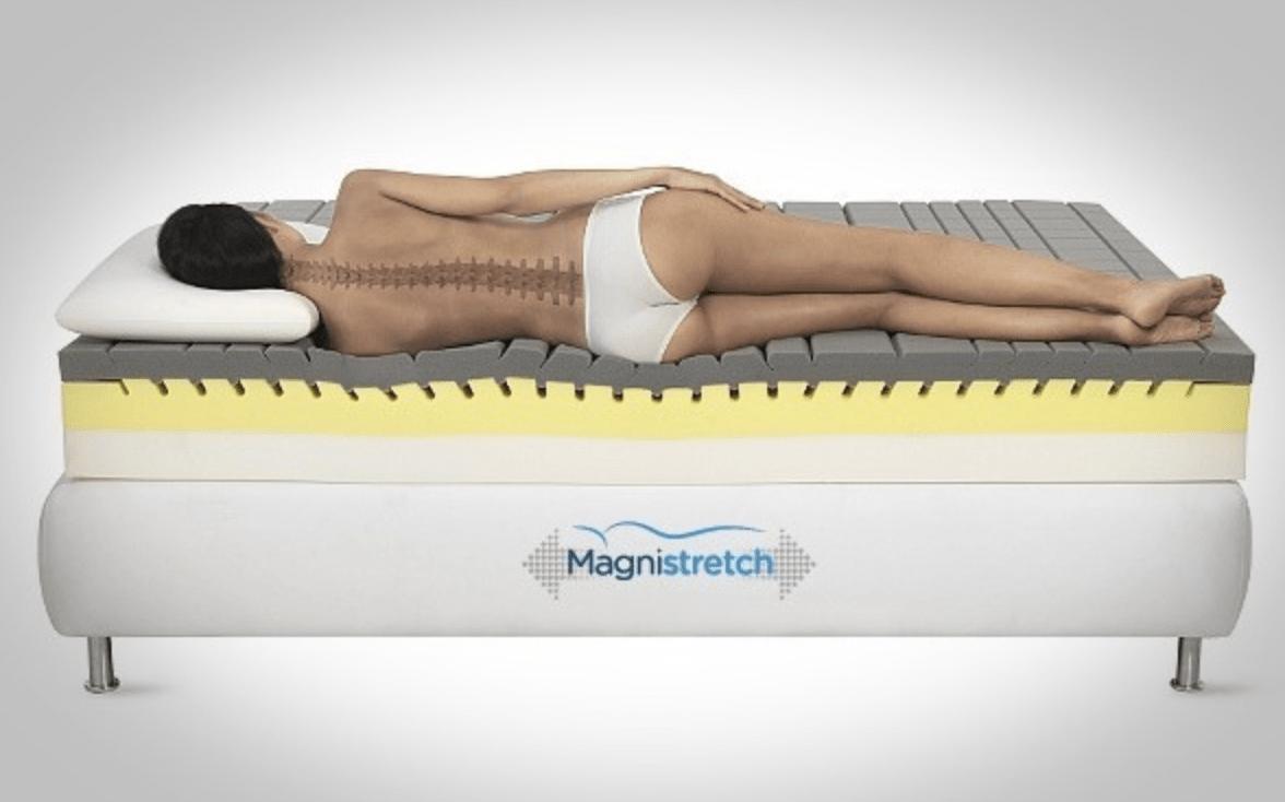 Magniflex – MagniStretch