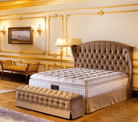Тапицирани легла Serta / Chevalier