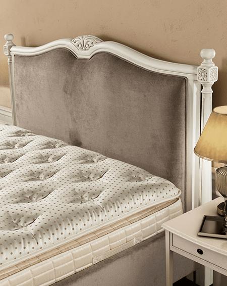 """Тапицирани спални Serta / Тапицирано легло """"ROMANCE Set"""""""