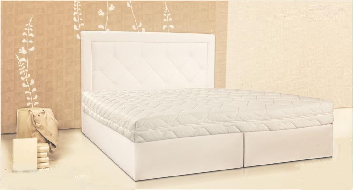 Евтини кожени спални Ива 2