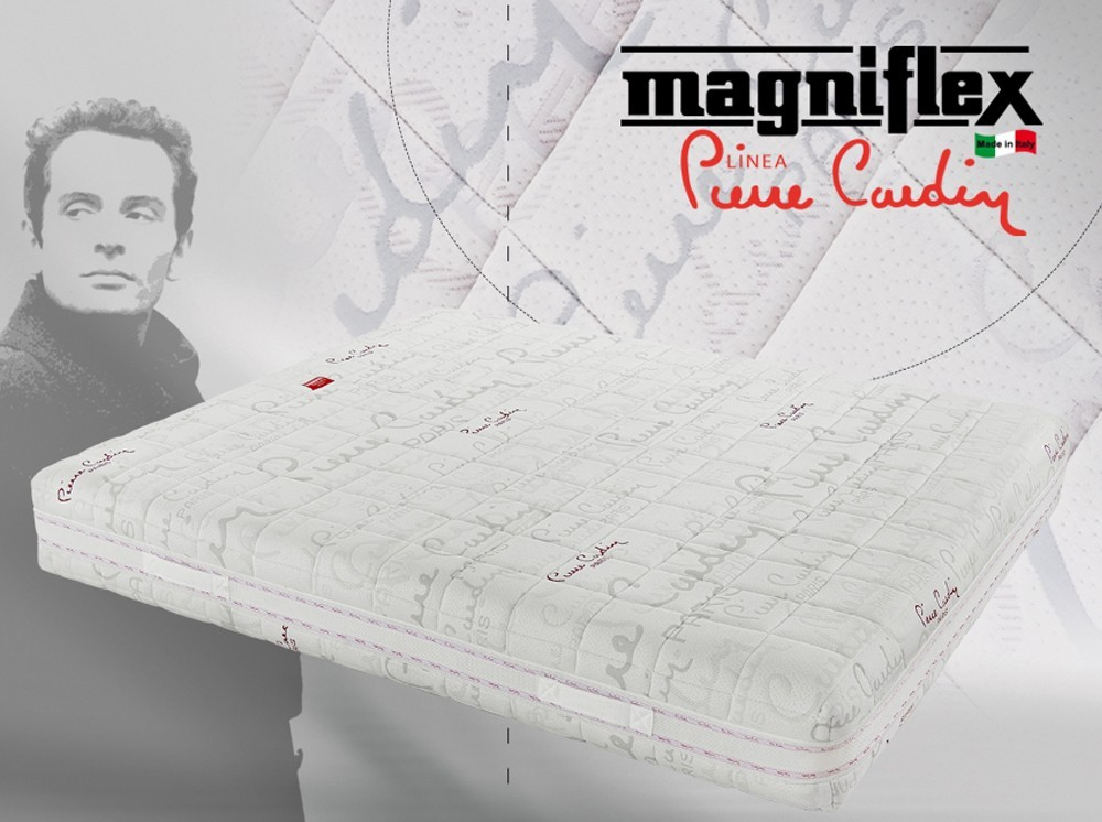 Матрак Magniflex – NOTRE DAME BY PIERRE CARDIN