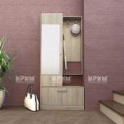 Портманто City 123 мебели Ирим