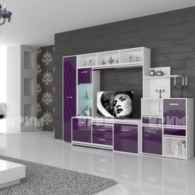 Секция City 203 мебели Ирим