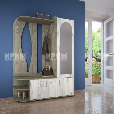 Портманто City 209 мебели Ирим