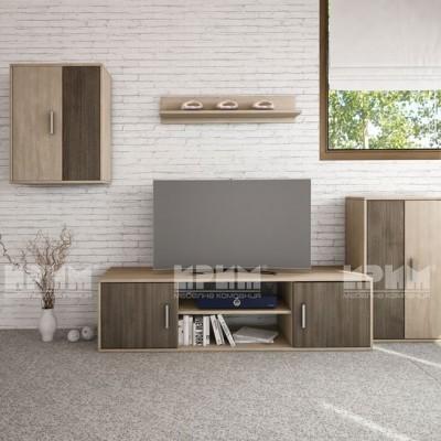 Секция City 214 мебели Ирим