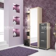 Портманто City 225 мебели Ирим