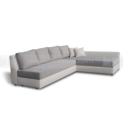 Ъглов диван Дивна мебели Ирим