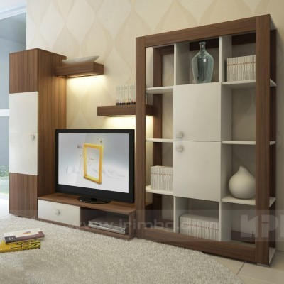 Секция Метропол мебели Ирим по поръчка