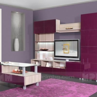Секция Ариа мебели Ирим по поръчка