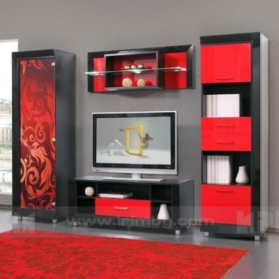 Секция Азареа мебели Ирим по поръчка