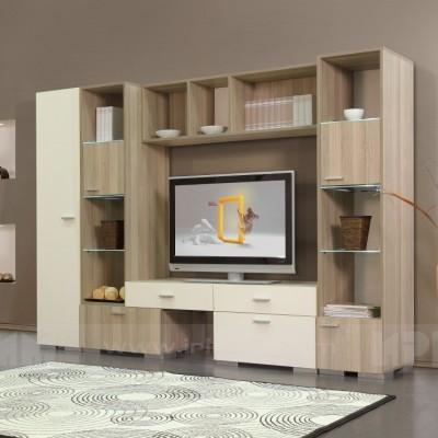 Секция Барселона мебели Ирим по поръчка