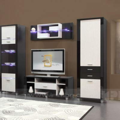 Секция Бейджинг мебели Ирим по поръчка