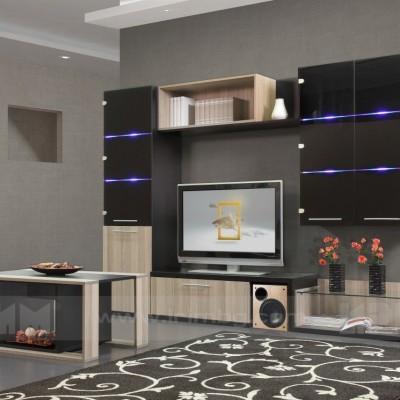 Секция Бразилия мебели Ирим по поръчка