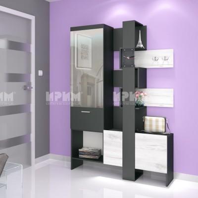 Портманто City 224 мебели Ирим