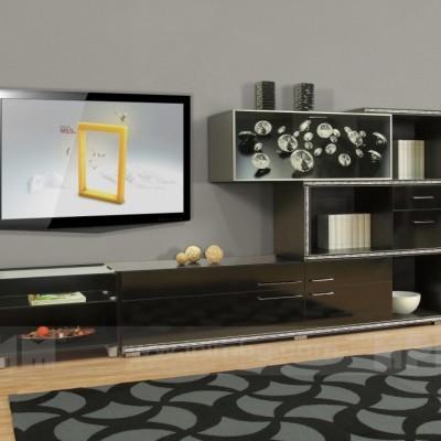 Секция Голда 1 мебели Ирим по поръчка