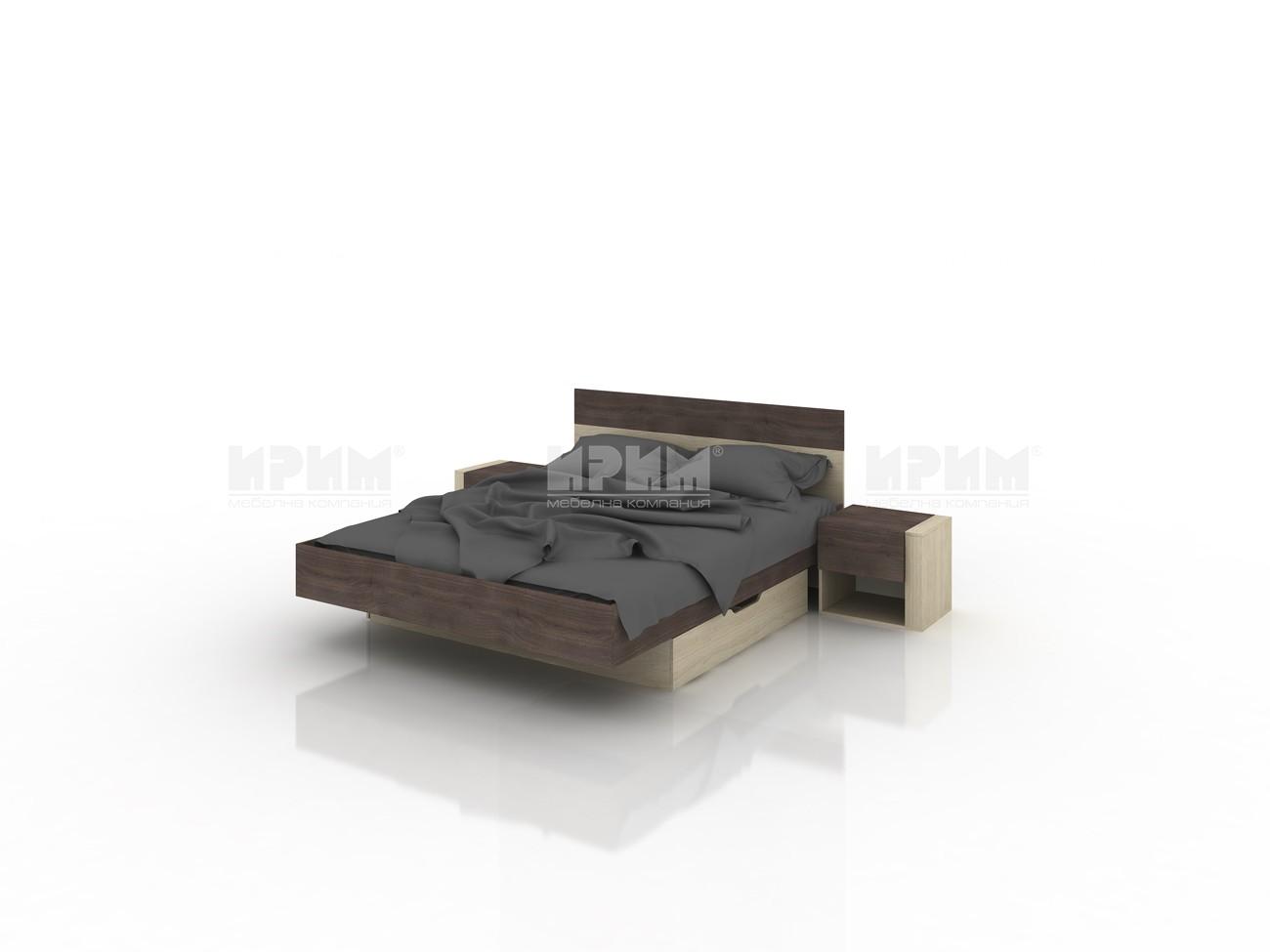 Спален комплект Ирим Фабио City 490