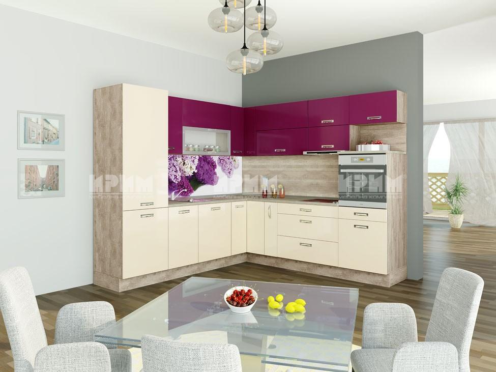 Кухня Кивано мебели Ирим
