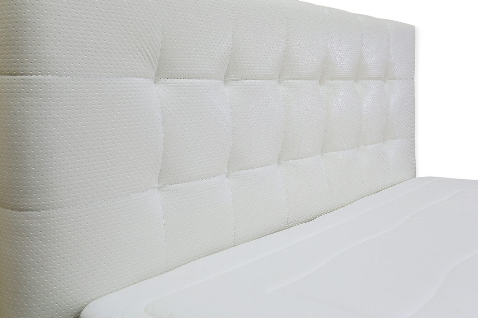 Тапицирано Легло MODENA LUX – мебели Creative
